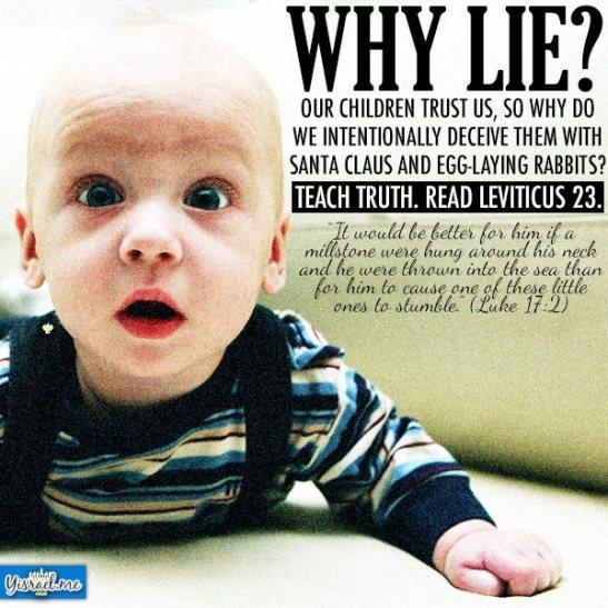 why-lie